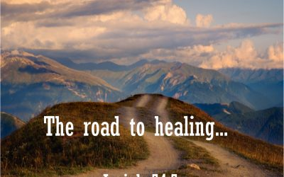 101 Things God Said About Healing